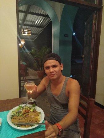 Esterillos Este, Costa Rica: IMG_20170810_203907_large.jpg