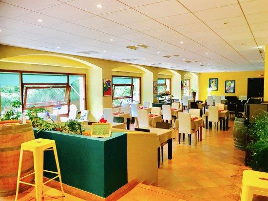 Amélie-les-Bains-Palalda, Frankrig: Appart Hotel Castel Emeraude 2017