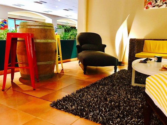 Amélie-les-Bains-Palalda, Frankrig: Appart Hotel Castel Emeraude