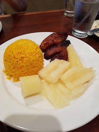 Foto de Padrino's Cuban Cuisine