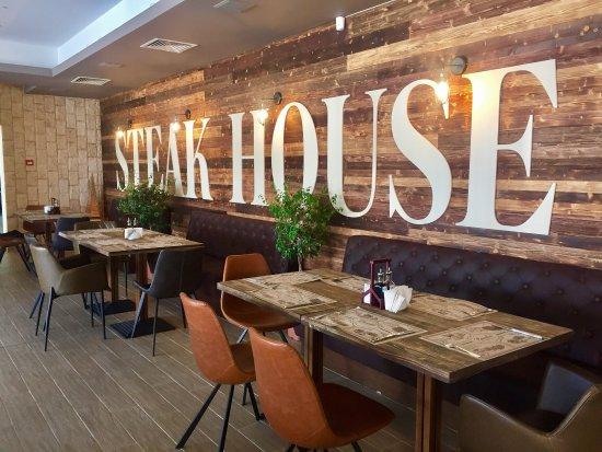 Paralia Steakhouse Restaurant Obzor Updated 2019