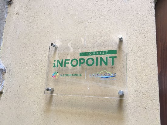 InfoPoint Bellano