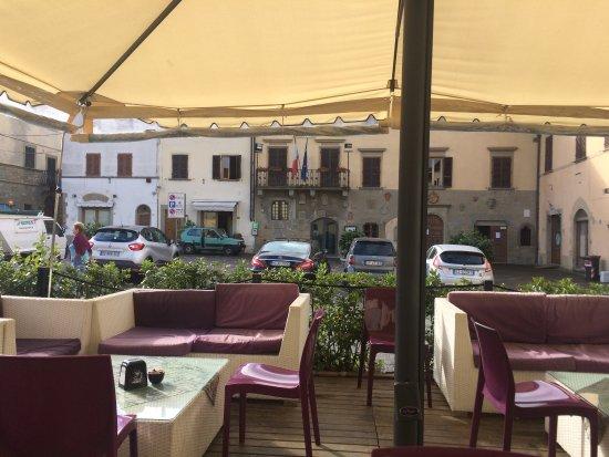 Castelfranco di Sopra, Italien: photo0.jpg