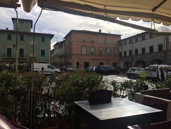 Castelfranco di Sopra, Italien: photo1.jpg