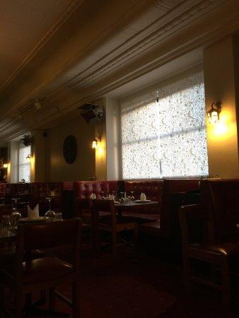 Mount Lawley, Australia: Inside the restaurant