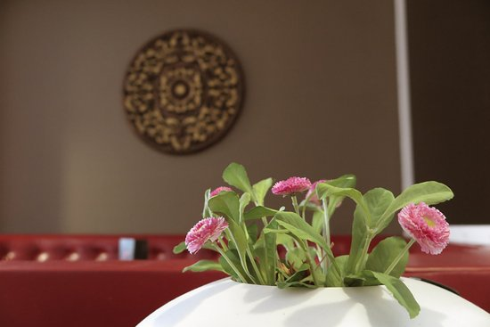 Mount Lawley, Австралия: Flower decor