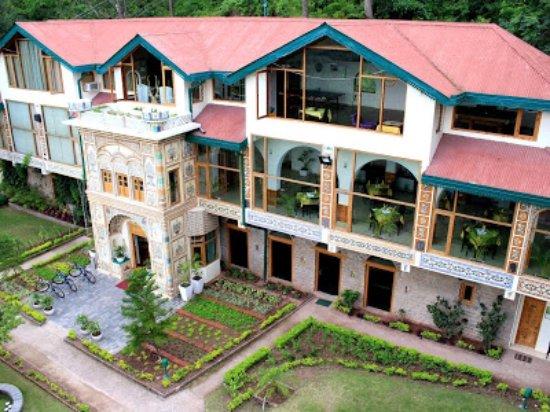 Alcor Spa Resorts Kasauli Himachal Pradesh Lodge Reviews Photos Tripadvisor
