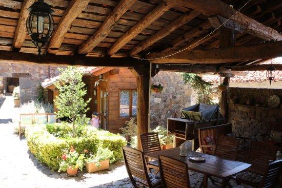 Tudes, Spain: photo1.jpg