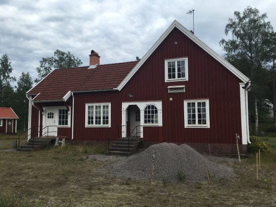 Hultsfred, Suecia: photo2.jpg