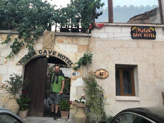 Melek Cave Hotel: photo0.jpg