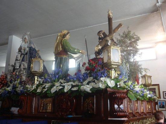 Parroquia San Pedro Apostol