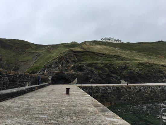 SW (Mullion) Coastal Path Walk.