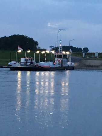 Beusichem, Nederland: Gierpont 'Lek'