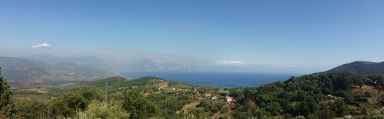 Pie' d'Ulivo Country House: 20170811_160757_large.jpg