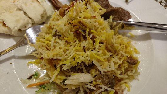 Spice and Sizzle, Doha - Menu, Prices & Restaurant Reviews - TripAdvisor
