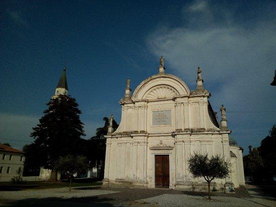 Chiesa Santa Maria di Sala
