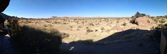 Namibgrens Guest Farm Photo