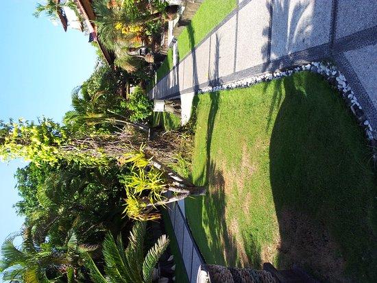 Kuta Beach Club Hotel: 20160430_084006_large.jpg