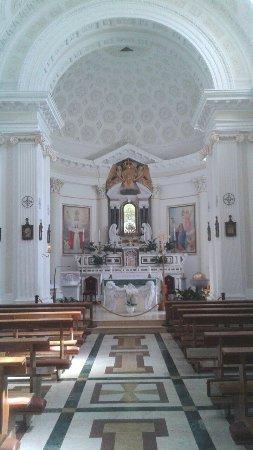 San Mauro la Bruca