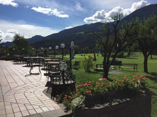 Berg Im Drautal, Austria: photo1.jpg