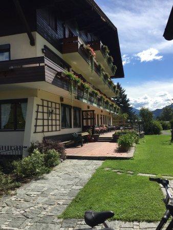 Berg Im Drautal, Austria: photo3.jpg