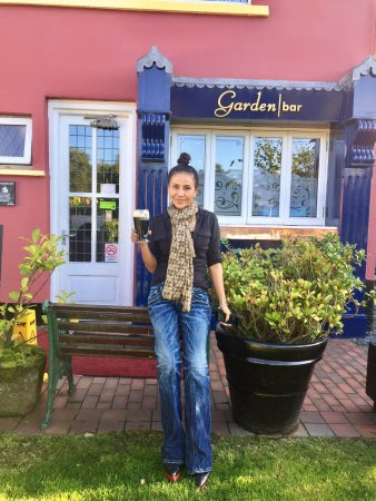 Crawfordsburn, UK: Lovely old hotel, full of charm. The food is amazing too.