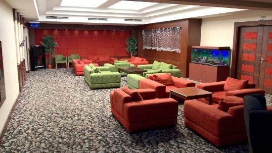 Hotel Global Foto