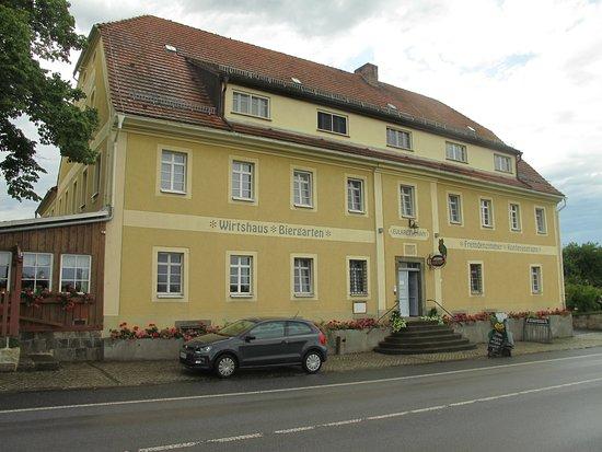 Foto de Grosshennersdorf