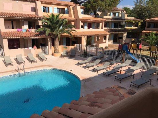 Residence u lagoverde apartment reviews price for Appart hotel porto vecchio