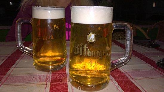 Morfelden-Walldorf, Allemagne : Beers