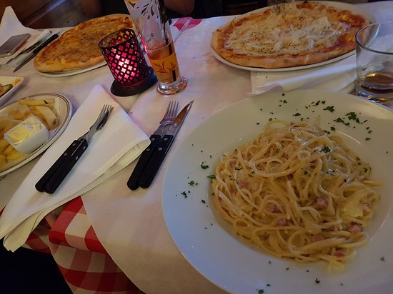 Restaurant Sicilia Eindhoven: 20170811_195452_large.jpg
