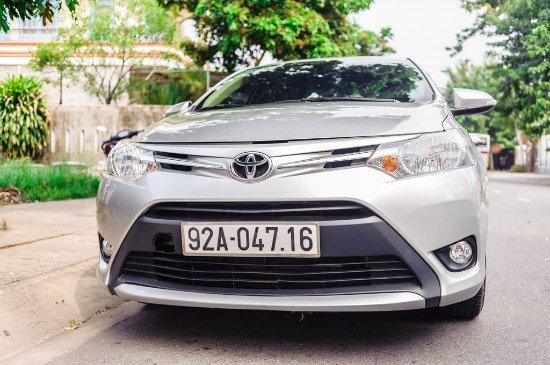 Hoian Cars Rental