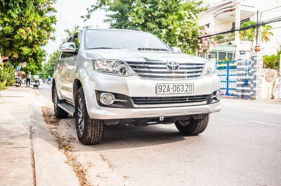 Hoian Cars Rental