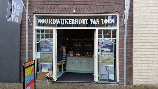 Noordwijkerhout, Niederlande: NoVaTo