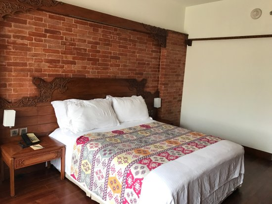 Hotel Yak & Yeti: photo9.jpg