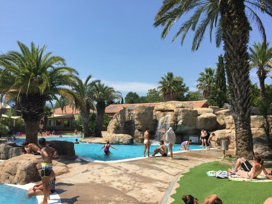 Camping L'Hippocampe Photo