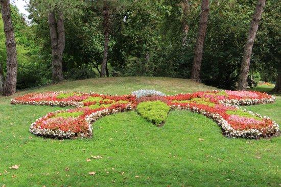 Jardin Anglais Photo De Jardin Anglais De Vesoul Vesoul Tripadvisor
