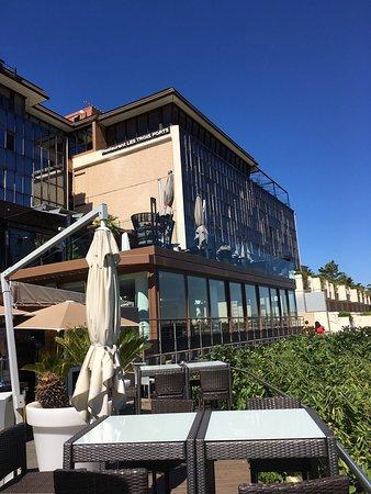 Sofitel Marseille Vieux-Port: photo4.jpg