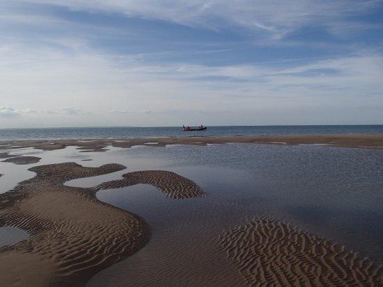 Goodwin Sands SOS - Picture of Dover Sea Safari - TripAdvisor