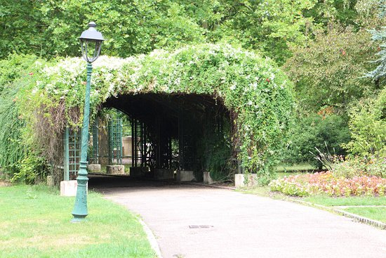 Jardin anglais de vesoul frankrijk beoordelingen for Jardin anglais chalons en champagne