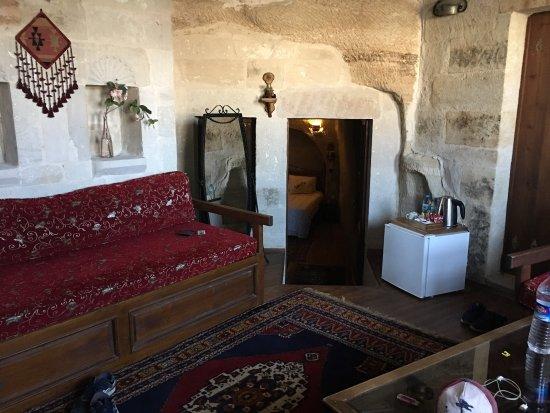 Divan Cave House: photo2.jpg