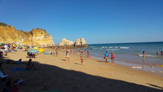 Praia dos Careanos