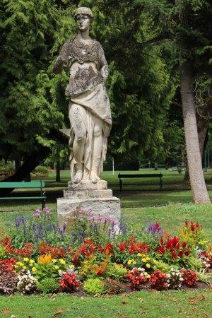 Jardin Anglais De Vesoul 2019 All You Need To Know Before You Go