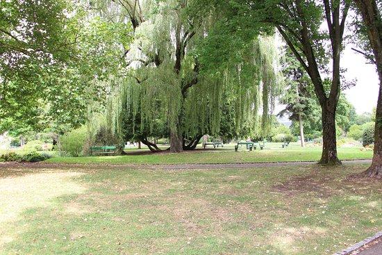 Jardin anglais de vesoul frankrijk beoordelingen for Image de jardin anglais
