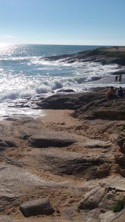 """Bretignolles Sur Mer, Fransa: les petites """"criques"""" un peu plus loin"""