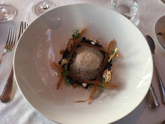 L'Olivier Restaurant: photo0.jpg