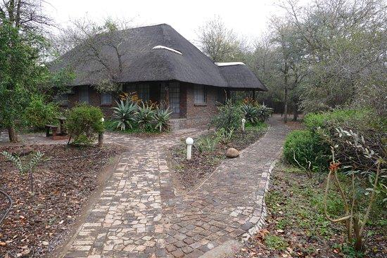 Marloth Park, Νότια Αφρική: De verschillende huisjes