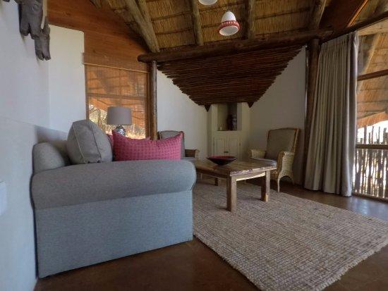 Amakhosi Safari Lodge Image