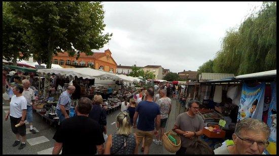 Samatan Market
