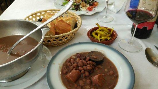 imagen Restaurante Eguzki en Areatza